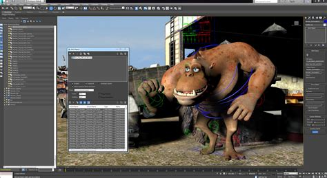 3d max 3d modeling rendering software 3ds max 2016 autodesk