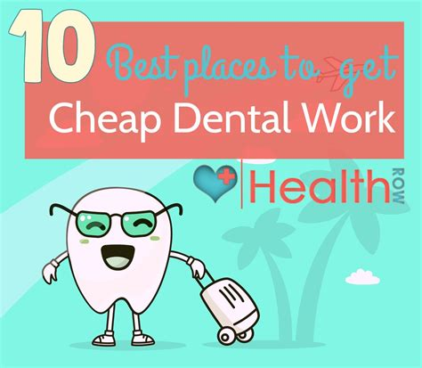 where is the cheapest place to get a fresh christmas tree cheap dental work the 10 best places for dental work