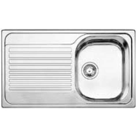 Kitchen Sink Blanco Tipo 45 S blanco tipo 45s stainless steel single bowl sink
