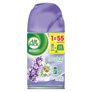 Lavender Air Freshener Spray Shop Airwick 6 Oz Lavender And Chamomile Air Freshener