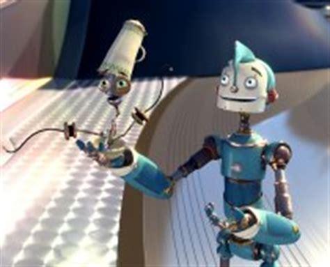 film robot era 80an robots