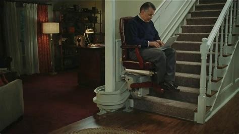 kayak commercial actress kayak tv commercial stairlift ispot tv