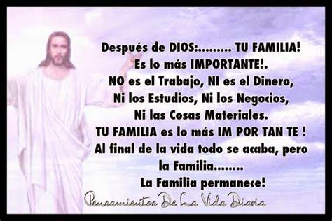 imagenes de reflexion hacia la familia pensamientos de la vida diaria despu 233 s de dios