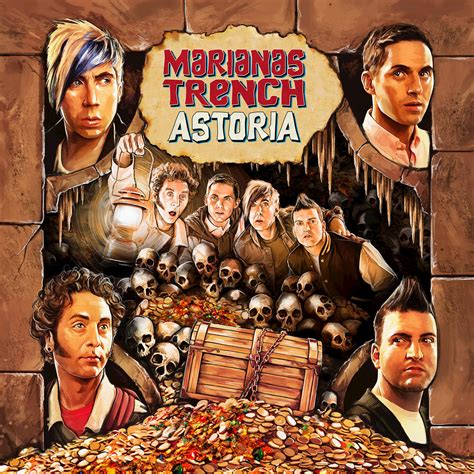 marianas trench decided to break it mp marianas trench astoria album review welcome to the