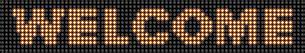 Led Copy Board Papan Pemindah Gambar Led led moving sign display programmable scrolling message