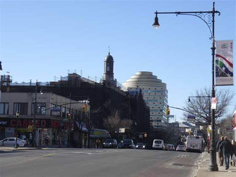 fordham section of the bronx fordham and belmont bronx part 2 forgotten new york