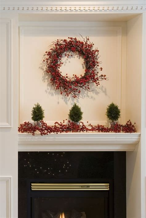 christmas wall decorating ideas elegant holiday wall