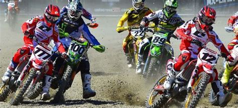 what channel is the motocross race on motors tv extends live fim motocross chionship
