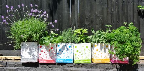Garden In A Bag by See It Gro Grow Bags 187 The Mini Grow Bag