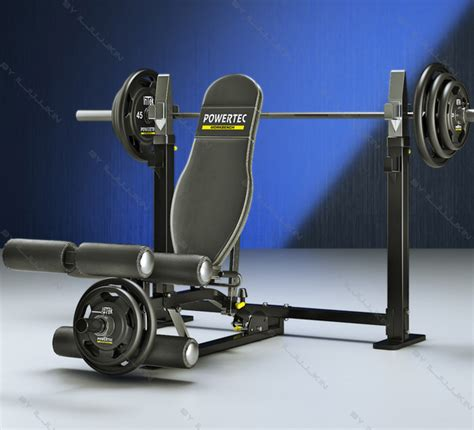 used bench press equipment gym equipment for sale south africa powertec olympic