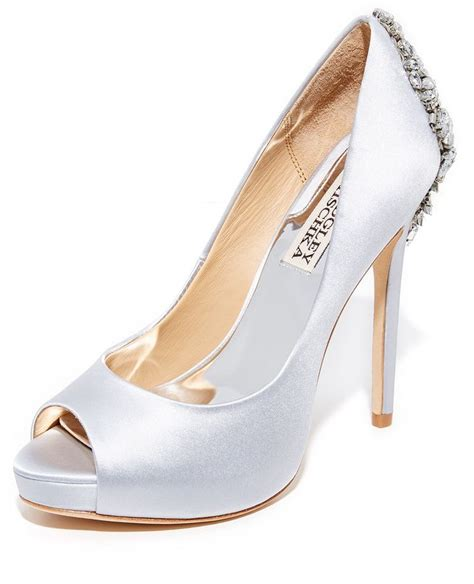 High Heels Pesta Cantik D4 badgley mischka kiara pumps these high heels pumps would be for your upcoming