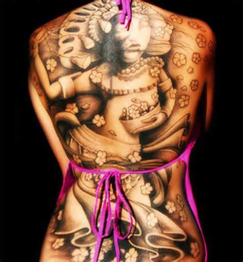 full body tattoo price full body tattoo look pretty on girls full tattoo