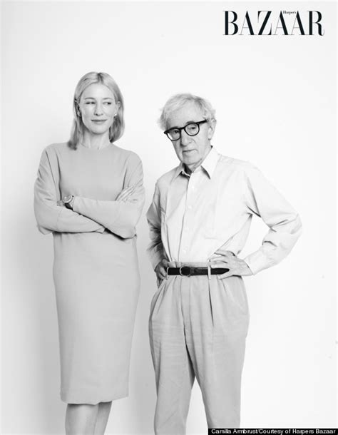 cate blanchett woody allen pictures and gifs of the day monday 4th november 2013 huffpost uk