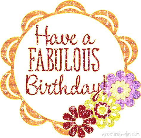 birthday greetings gif images happy birthday images wishes pictures photos and