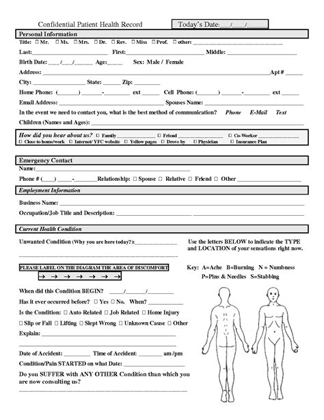 best photos of accident form template in word accident