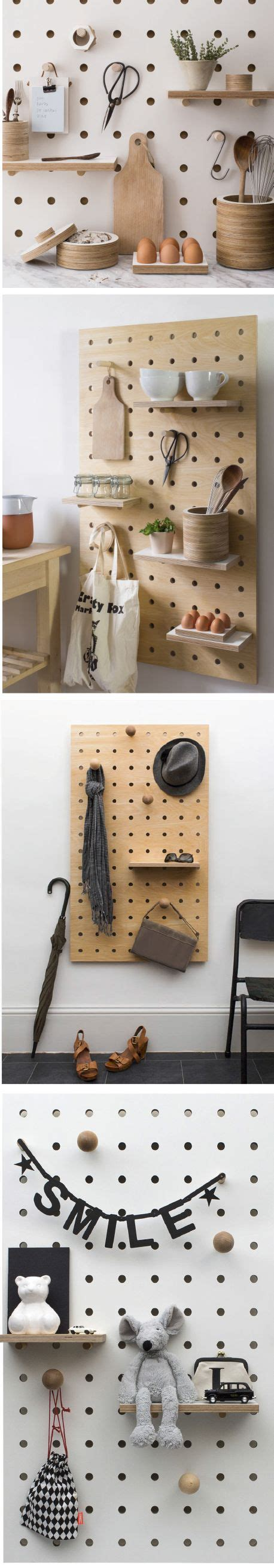 peg it all pegboards by kreisdesign design milk 52 b 228 sta bilderna om bl inr p 229 pinterest v 228 xter