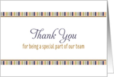 thank you card template for employees employee appreciation cards from greeting card universe