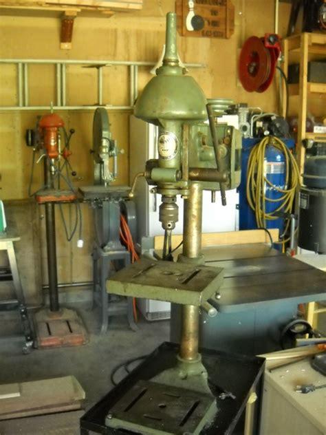 photo index walker turner co inc walker turner drill press vintagemachinery org