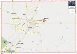 desoto map desoto county florida map