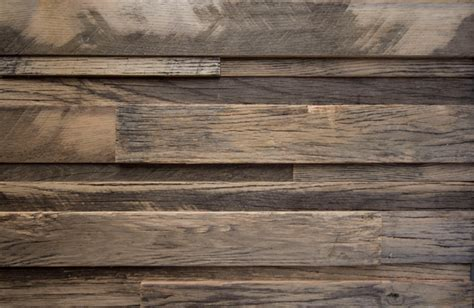 distressed wood planks for walls ledge wood wall plank reclaimed white oak contemporary