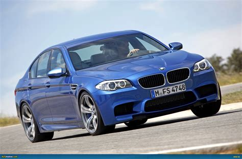 Bmw M5 New by Ausringers 187 New Bmw M5 Fastest Saloon On Nordschleife