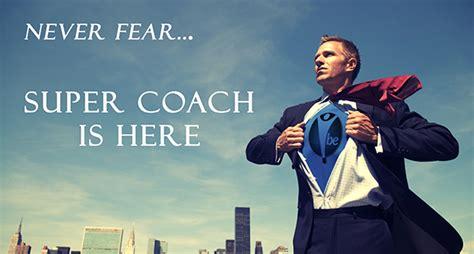 performance coach