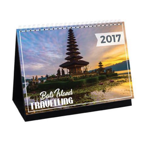 Cetak Kalender Meja 2017 Satuan cetak kalender meja dan dinding 2017 satuan murah cetak