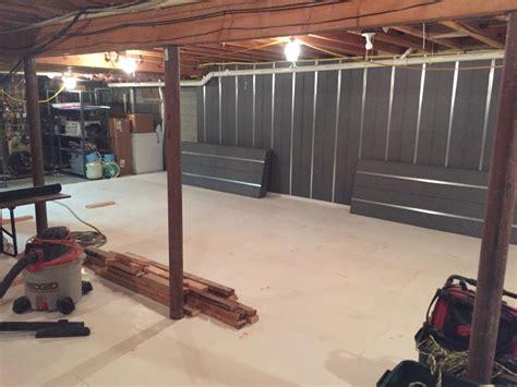 century masonry and waterproofing basement waterproofing