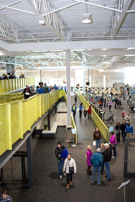 ymca design guidelines grand rapids ymca is first building to adopt universal