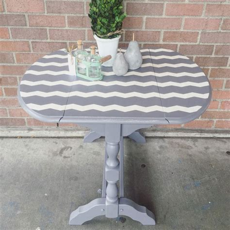 antique white side table striped driftwood and antique white side table general