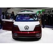 The 2014 Vw Microbus E Bulli Auto News For 2013 New Cars  Autos