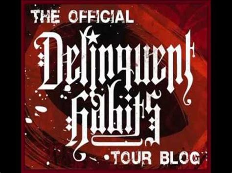 tres delinquentes delinquent habits tres delinquentes spanglich version