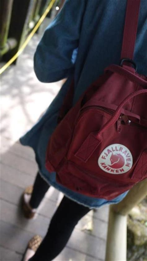 Fjallraven Kanken Classic Oxred Royal Blue Backpack Tas best 25 mini kanken ideas on backpack aesthetic re kanken and kanken backpack mini