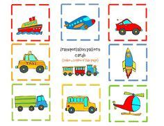 a to z of transportation themed crafts and 1000 images about pk slp transportation theme on transportation transportation