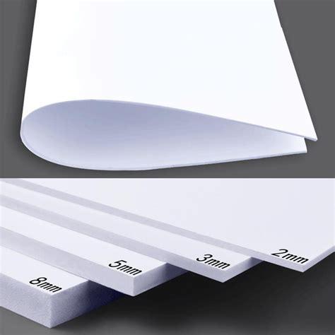 buy wholesale pvc foam board from china pvc foam