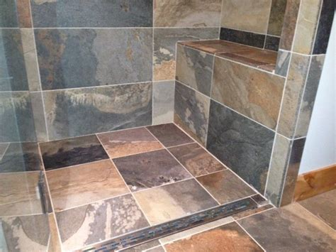 Noble Shower Drains by Bench And Freestyle Linear Drain Noble Company
