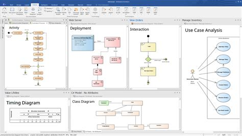 uml modelling tools uml tools for software development and modelling