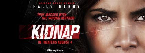 kidnap starring halle berry movie new auditions for 2015 movie poster