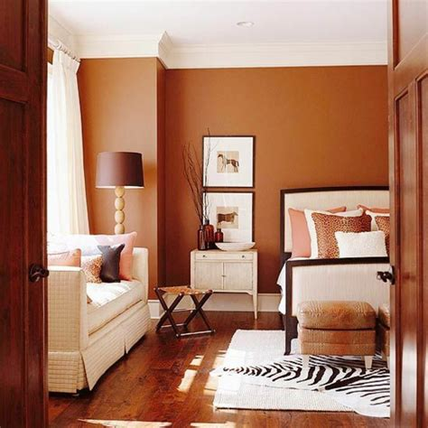 braune wandfarbe wandfarbe braunt 246 ne w 228 rme und nat 252 rlichkeit