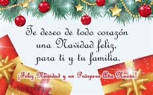 imagen feliz navidad para felicitar un feliz navidad a los familiares mensajes e im 225 genes de felicitaci 243 n para navidad