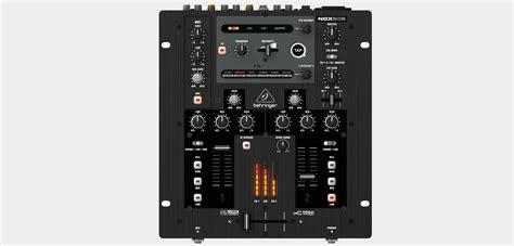 Katalog Mixer Behringer behringer nox202 2 kanal dj mischer