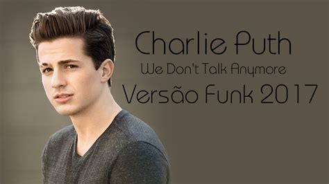 charlie puth zip download charlie puth we don t talk anymore vers 227 o funk 2017