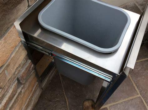 Custom Kitchen Sink Custom Outdoor Kitchen Custom Sink Hi Tech Appliance