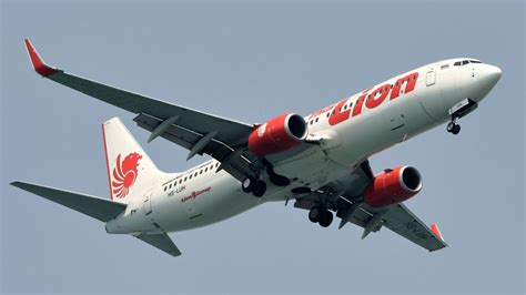 lion air crash indonesia aviation disaster is worlds