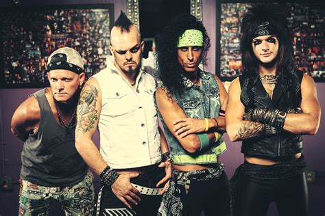 7 80s Pictures From And The City 2 by Velcro Pygmies Official Site