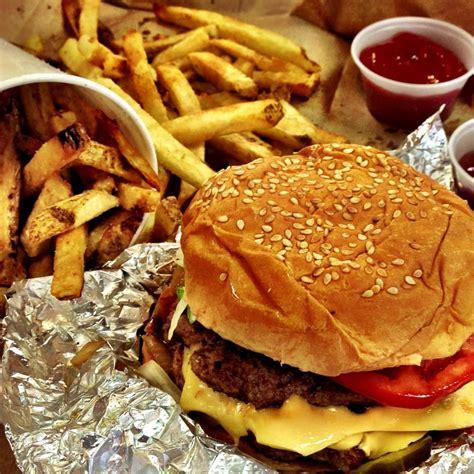guys burgers  fries    guys