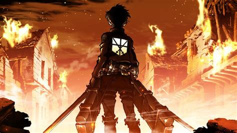 Attack On Titan there s going to be an attack on titan marathon on toonami inverse