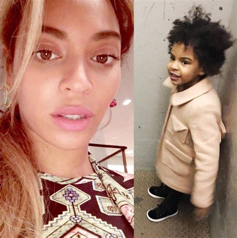 beyonc and jay z welcome a daughter moms babies beyonce and her daughter stun in new photo welcome to