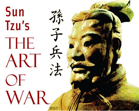 the art of war doctrine 1 sun tzu art of war