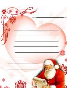 le lettere di babbo natale come scrivere la letterina a babbo natale 5 letterine